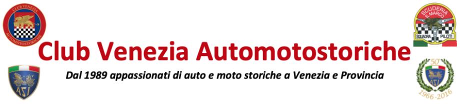 Venezia autostoriche